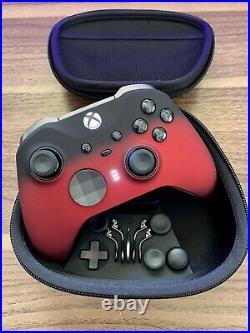 Microsoft Xbox Elite Series 2 Wireless Controller for Xbox One