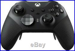 Microsoft Xbox Elite Series 2 Wireless Controller for Xbox One Black
