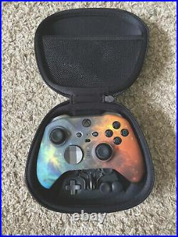 Microsoft Xbox Elite Series 2 Wireless Controller for Xbox One Galaxy Edition