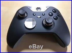 Microsoft Xbox Elite Wireless Controller All Accessories + 1.5 Years Warranty