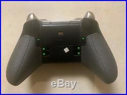 Microsoft Xbox Elite Wireless Controller Black (HM3-00001)