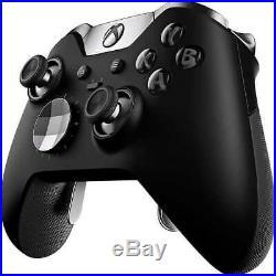 Microsoft Xbox Elite Wireless Controller Black (HM3-00001) New