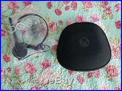 Microsoft Xbox Elite Wireless Controller Black Mint Condition
