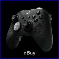 Microsoft Xbox Elite Wireless Controller Black (Pre-Order 12/31/2019)