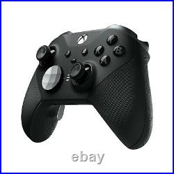Microsoft Xbox Elite Wireless Controller Series 2 Black (FST-00001)