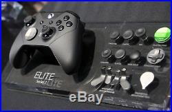 Microsoft Xbox Elite Wireless Controller Series 2 Black (HM3-00001)