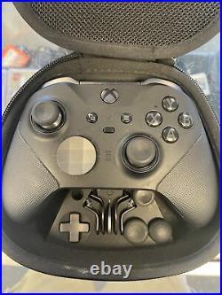 Microsoft Xbox Elite Wireless Controller Series 2 Xbox One Black FREE SHIPPING