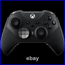 Microsoft Xbox Elite Wireless Controller Series 2 for Xbox One Black DESC