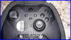 Microsoft Xbox Elite Wireless Controller Series 2 for Xbox One Black Newith Open
