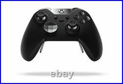 Microsoft Xbox Elite Wireless Controller Xbox One Black Hair Trigger Lock