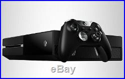 Microsoft Xbox One Console Elite Bundle 1TB With Elite Controller Original Box