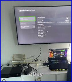 Microsoft Xbox One Day One Edition 500GB + Elite Controller + 7 Games