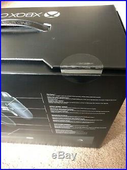 Microsoft Xbox One Elite 1TB Black Console Controller Brand New Sealed