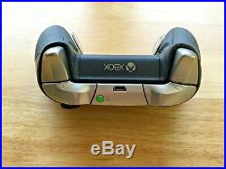 Microsoft Xbox One Elite Bundle 1TB Console + Elite Controller