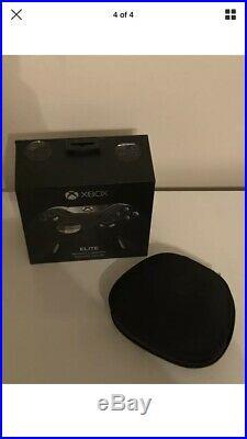 Microsoft Xbox One Elite Controller
