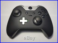 Microsoft Xbox One Elite Controller Boxed, Complete, Excellent Condition
