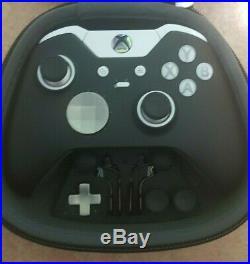 Microsoft Xbox One Elite Controller Custom
