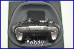 Microsoft Xbox One Elite Controller Series 1 Model 1698