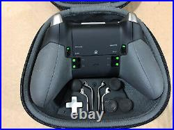 Microsoft Xbox One Elite Controller Series 1 No Issues. Excellent Condition