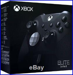 Microsoft Xbox One Elite Controller Series 2