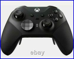 Microsoft Xbox One Elite Controller Series 2 Black