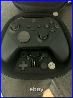 Microsoft (Xbox One) Elite Controller Series 2 Used