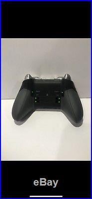 Microsoft Xbox One Elite Controller Ships Fast
