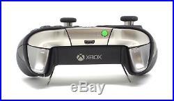 Microsoft Xbox One Elite Controller Wireless Custom Gamepad HM3-00001 Black