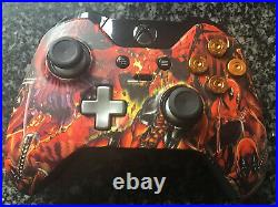 Microsoft Xbox One Elite Gamepad, Deadpool