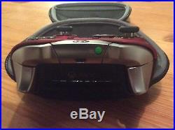 Microsoft Xbox One Elite Gamepad, Red Velvet