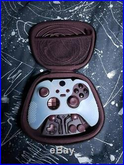 Microsoft Xbox One Elite Gears of War 4 Limited Edition Wireless Controller
