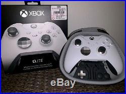Microsoft Xbox One Elite (HM3-00001) Gamepad