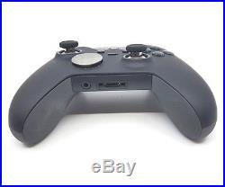 Microsoft Xbox One Elite (HM3-00001) Gamepad Controller HEADPHONE JACK BROKEN