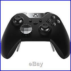 Microsoft Xbox One Elite (HM3-00001) Wireless Controller