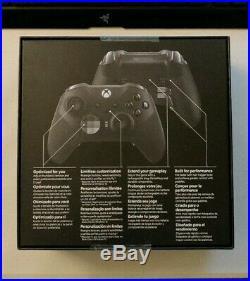 Microsoft Xbox One Elite Series 2 Controller Same Day Ship