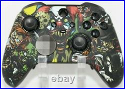 Microsoft Xbox One Elite Series 2 Rapid Fire Modded Controller Scare Party