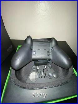 Microsoft Xbox One Elite Series 2 Wireless Controller