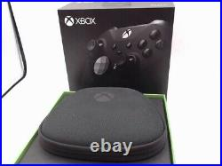 Microsoft Xbox One Elite Series 2 Wireless Controller 1797,1924 Black