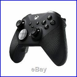 Microsoft Xbox One Elite Series 2 Wireless Controller Black