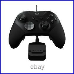 Microsoft Xbox One Elite Series 2 Wireless Controller Black New Sealed