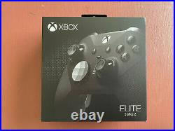 Microsoft Xbox One Elite Series 2 Wireless Controller NEW TRUSTED SELLER