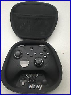 Microsoft Xbox One Elite Series 2 Wireless Controller NO ACCESSORIES