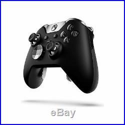 Microsoft Xbox One Elite Wireless Controller 6 Month Warranty Included Grade B