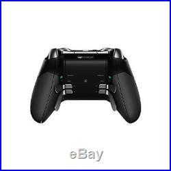 Microsoft Xbox One Elite Wireless Controller Black (HM3-00001)