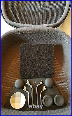 Microsoft Xbox One Elite Wireless Controller Case & Accessories Only