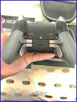 Microsoft Xbox One Elite Wireless Controller Custom