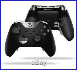 Microsoft Xbox One Elite Wireless Controller Grade A+(6 Months Warranty) Boxed