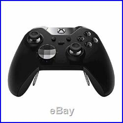 Microsoft Xbox One Elite Wireless Controller HM3-00003 FAST AND FREE DELIVERY