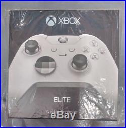 Microsoft Xbox One Elite Wireless Controller HM3-00012 GENUINE fast ship