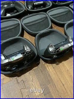 Microsoft Xbox One Elite Wireless Controller Lot of 9